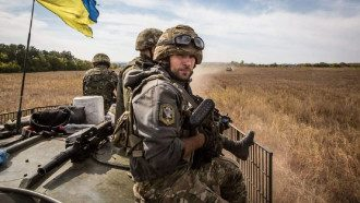 День защитника Украины 2021