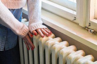 Как сохранить тепло в холодном доме