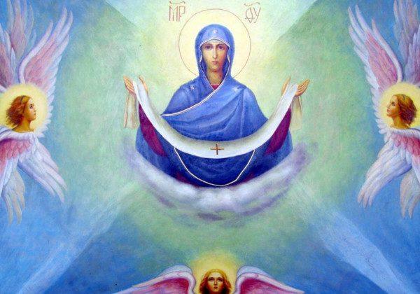 Покров Пресвятой Богородицы 2021 - 14 октября - что нельзя делать - Главред