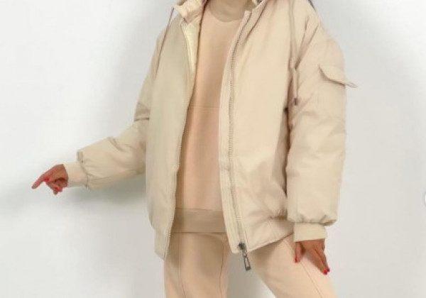 Модные куртки бомберы женские осень-зима 2021 2022